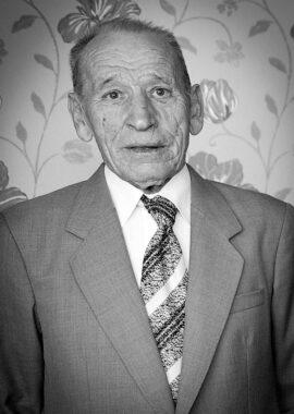 Filipczak Kazimierz