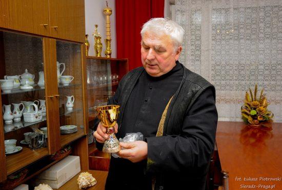 ks Tadeusz Miłek