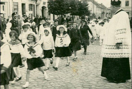 35. I Dzień K.E., 1936
