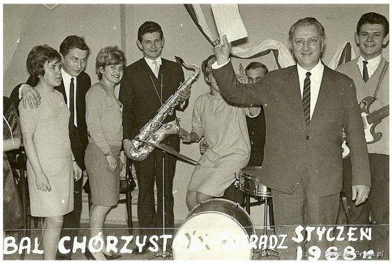 Bal Chórzystów 19680001