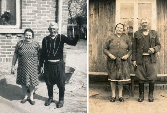 pradziadkowie Józefa i Stanisław Pośpiech-tile