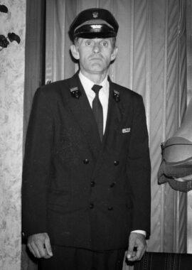 Kazimierz Ryszard Rosiak