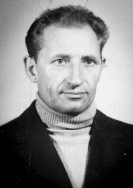 Piotrowski Stanisław