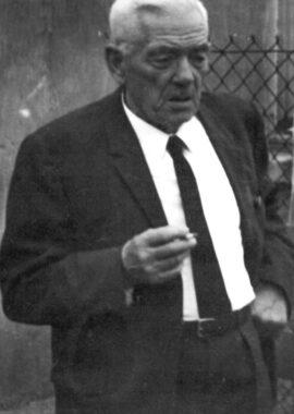 Bolesław Abrysiewicz