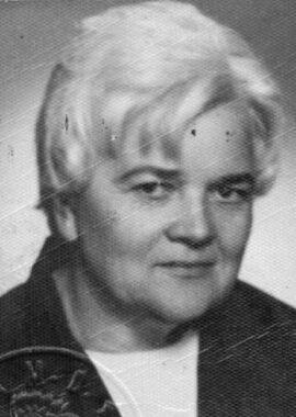Janina Zgarda