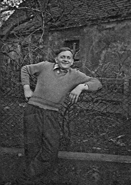 Jerzy Abrysiewicz