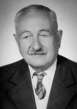 Górecki Józef