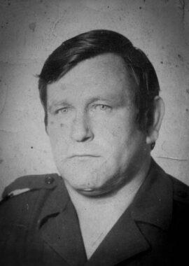 Henryk Perka