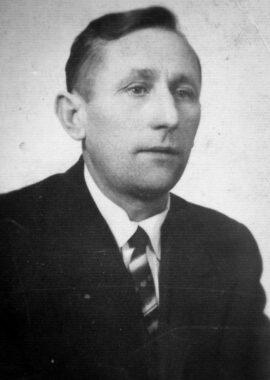 Józef Gwizdała